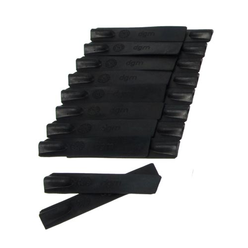Placas retangulares para Eletrolipoforese | Cel Lyse