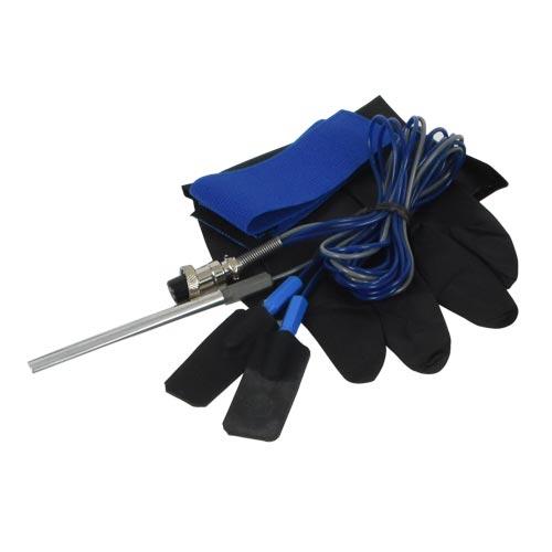 Kit luvas microcorrentes | Liftron I